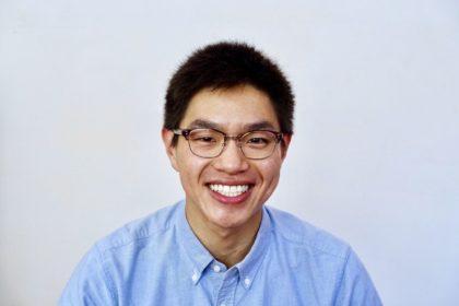Jeff Wen