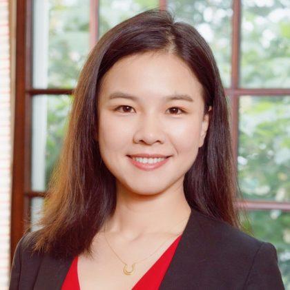 Shunyuan Zhang
