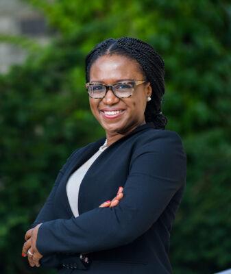Ifeoma Ajunwa headshot