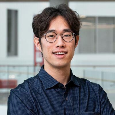 Dokyun Lee headshot