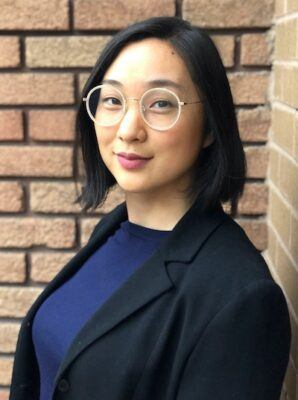 Heather Yang headshot