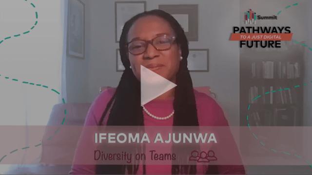 Ifeoma Ajunwa thumbnail image with title